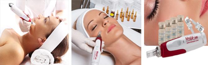 Kollagén, arcfiatalítás, Mezopen, kollagén indukciós terápia mezopennel, angel kozmetika,