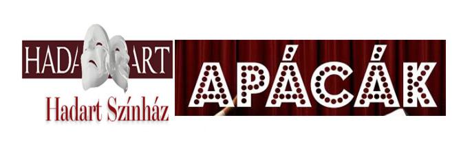 hadart színház, színház, komédia, musical, apácák, kupon, akció