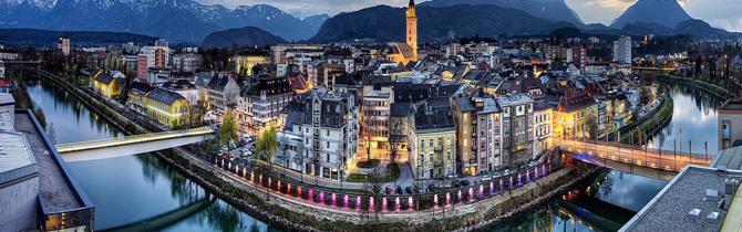 Ausztria, sielés, masszázs, wellness, kupon, akció