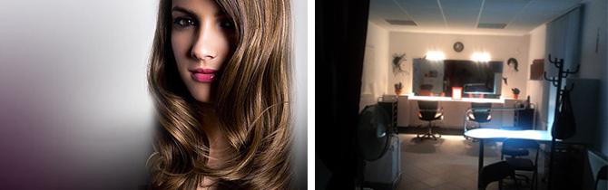 hajvágás, hajszerkezet javítás, keratinos hajkezelés,