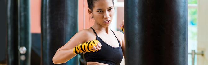 boxakadémia, kickbox, edzés, kupon akció, box