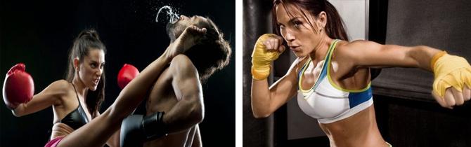 boxakadémai, kick-box, 90 perces, egyalkalmas edzés,