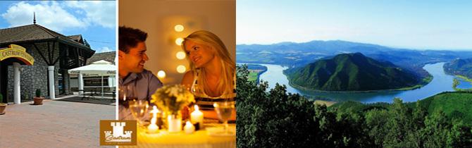 2 személyes bőségtál, Castrum Cafe & Restaurant,Szentendre,