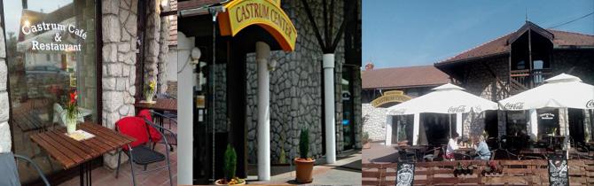 2 személyes bőségtál, Szentendre, Castrum Cafe & Restaurant