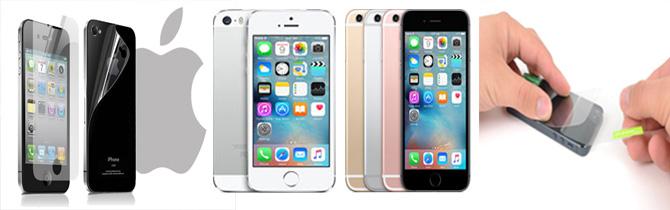 iPhone, előlap, fólia, Telefon védőfólia,