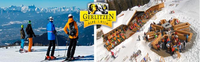 gerlitzen, ausztria,sielés,freestyle,utazás,szállás, hotel, kupon