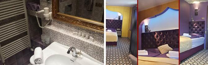 Ausztria, Hotel Bella Vista wellness, nyaralás, üdülés, ossiachi tó