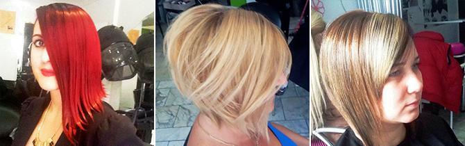 Megálmodtad új frizurádat? Legyen akár hagyományos, akár egyedi és merész, Majoros Máté versenyfodrász készséggel áll rendelkezésedre az iGuru Beauty-ban, a DiamondDeal kuponjával nagy kedvezménnyel!