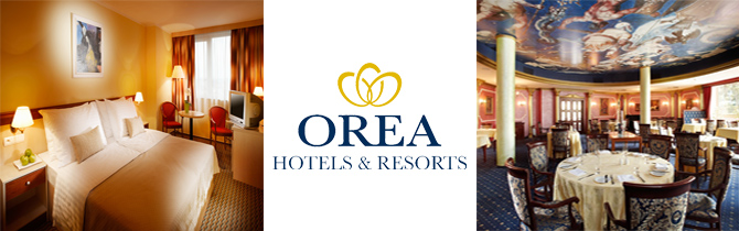 szállás, utazás, hotel, Prága, kupon, akció, Pyramida Hotel Praha,