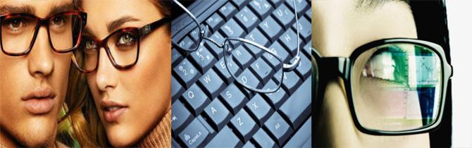 dioptria nélküli szemüveg, akció, vezetéshez, monitorhoz