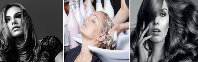 hajvágá, hajmosás, hajszárítás, melírozás, melír, kupon