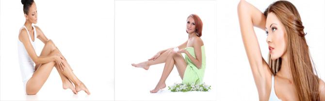 Timkó Krisztina, Teljes kar, teljes láb és hónalj gyanta,