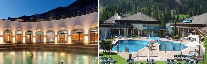 Ausztria,sielés, wellness,masszázs,hotel,szobák,kupon